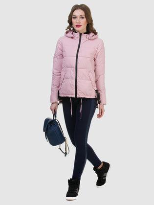Ветровка текстиль, цвет розовый, арт. 11700254  - цена 3590 руб.  - магазин TOTOGROUP