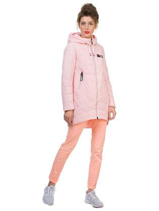 Ветровка текстиль, цвет розовый, арт. 11700292  - цена 3390 руб.  - магазин TOTOGROUP
