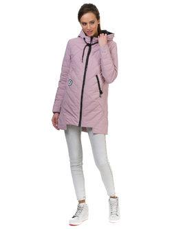 Ветровка текстиль, цвет розовый, арт. 11700295  - цена 5490 руб.  - магазин TOTOGROUP