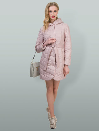 Ветровка текстиль, цвет розовый, арт. 11700304  - цена 5490 руб.  - магазин TOTOGROUP