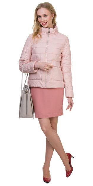 Ветровка текстиль, цвет розовый, арт. 11700320  - цена 3590 руб.  - магазин TOTOGROUP