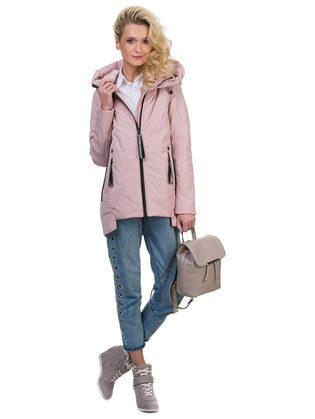 Ветровка текстиль, цвет розовый, арт. 11700334  - цена 5990 руб.  - магазин TOTOGROUP
