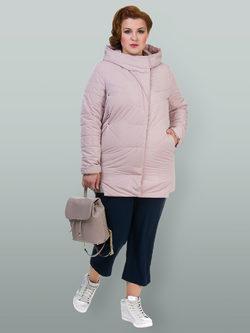 Ветровка текстиль, цвет розовый, арт. 11700372  - цена 3990 руб.  - магазин TOTOGROUP