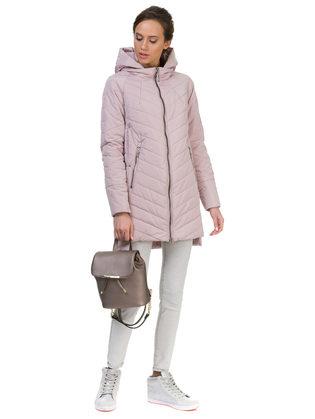 Ветровка текстиль, цвет розовый, арт. 11700374  - цена 3790 руб.  - магазин TOTOGROUP