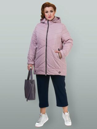 Ветровка текстиль, цвет розовый, арт. 11700377  - цена 3990 руб.  - магазин TOTOGROUP