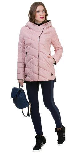 Ветровка текстиль, цвет розовый, арт. 11700382  - цена 4990 руб.  - магазин TOTOGROUP