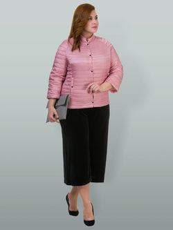 Ветровка текстиль, цвет розовый, арт. 11700429  - цена 5890 руб.  - магазин TOTOGROUP