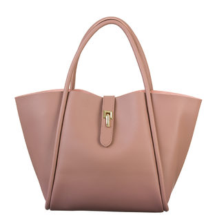 Сумка эко кожа 100% П/А, цвет розовый, арт. 11700547  - цена 4490 руб.  - магазин TOTOGROUP
