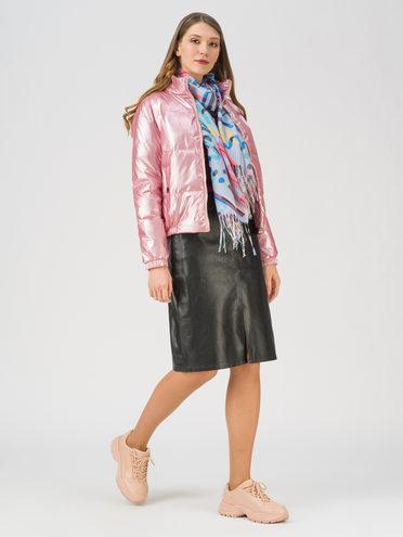 Ветровка 100% полиэстер, цвет розовый, арт. 11711367  - цена 1990 руб.  - магазин TOTOGROUP