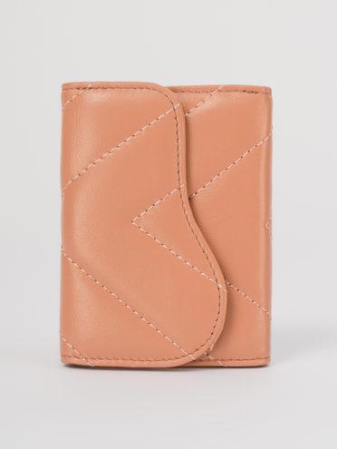 Кошелек женский кожа, цвет розовый, арт. 11711698  - цена 1260 руб.  - магазин TOTOGROUP