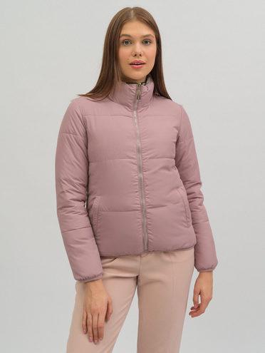 ПУХОВИК 100% полиэстер, цвет розовый, арт. 11711756  - цена 2990 руб.  - магазин TOTOGROUP
