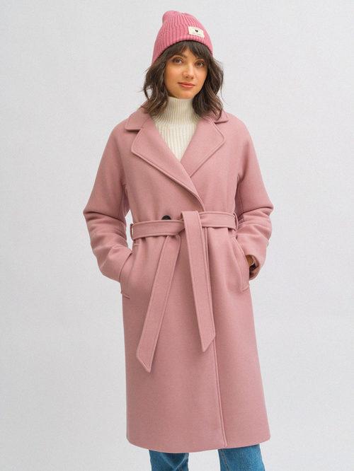 Текстильное пальто артикул 11719894/40 - фото 3