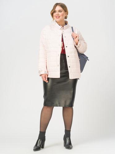 Ветровка 100% полиэстер, цвет розовый, арт. 11809250  - цена 8490 руб.  - магазин TOTOGROUP