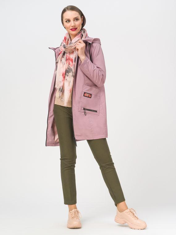 Ветровка 100% полиэстер, цвет розовый, арт. 11809315  - цена 3590 руб.  - магазин TOTOGROUP