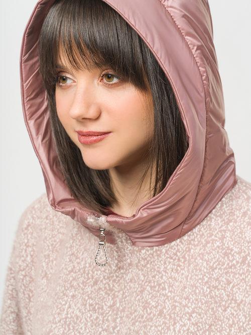 Текстильная куртка артикул 11809886/44 - фото 4