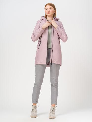 Ветровка 100% полиэстер, цвет розовый, арт. 11809904  - цена 6630 руб.  - магазин TOTOGROUP