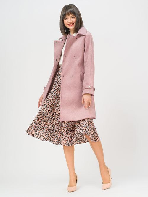 Текстильное пальто артикул 11809967/46 - фото 2
