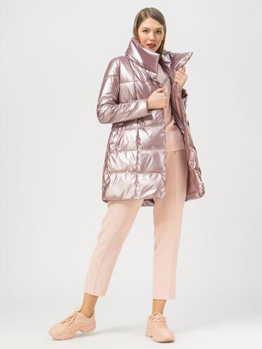 Ветровка 100% полиэстер, цвет розовый, арт. 11810051  - цена 5590 руб.  - магазин TOTOGROUP