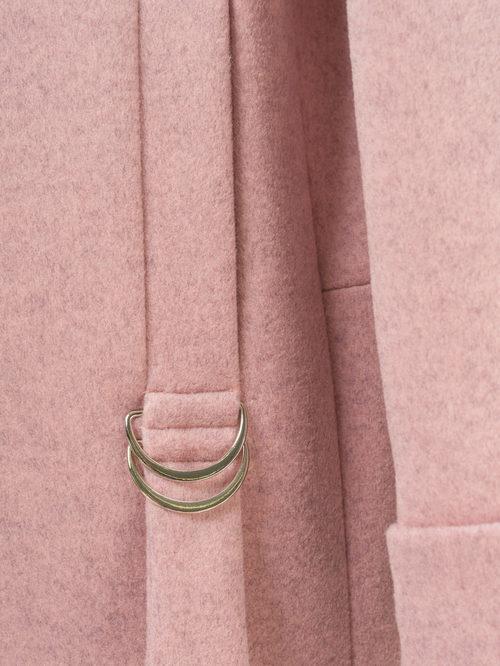 Текстильная куртка артикул 11810103/40 - фото 4