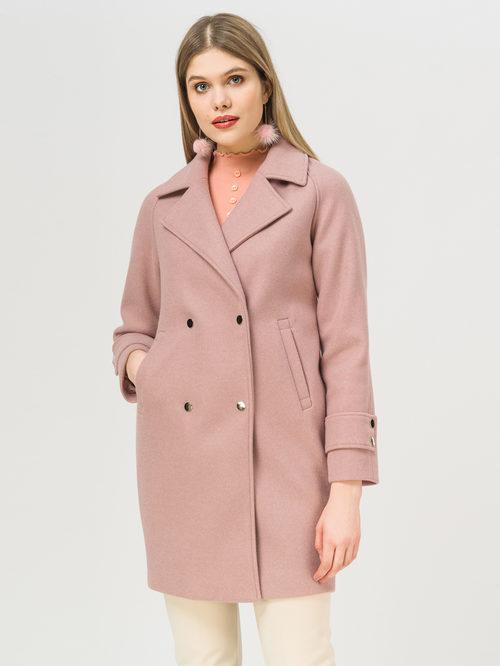 Текстильное пальто артикул 11810110/46 - фото 2