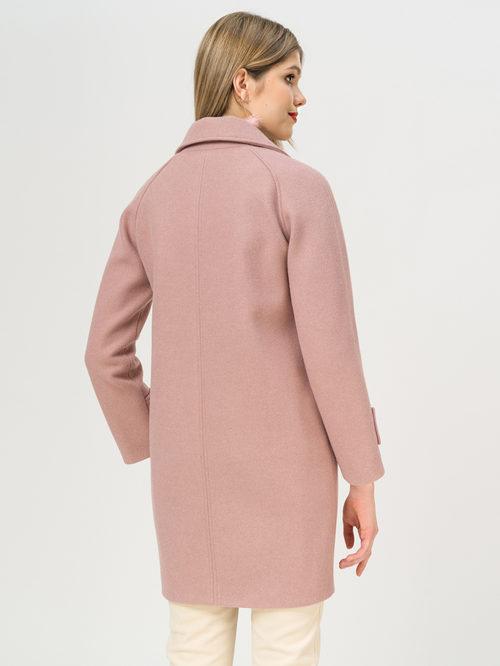 Текстильное пальто артикул 11810110/46 - фото 3