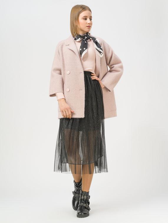 Текстильная куртка 100% полиэстер, цвет розовый, арт. 11810177  - цена 4740 руб.  - магазин TOTOGROUP