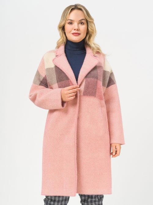 Текстильное пальто артикул 11810182/46 - фото 2
