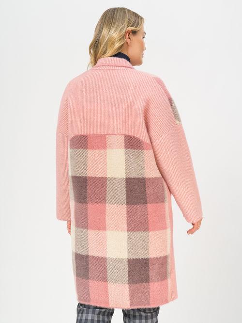 Текстильное пальто артикул 11810182/46 - фото 3