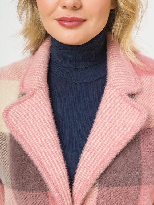 Текстильное пальто артикул 11810182/46 - фото 4