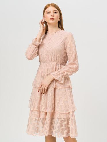 Платье , цвет розовый, арт. 11810229  - цена 1750 руб.  - магазин TOTOGROUP