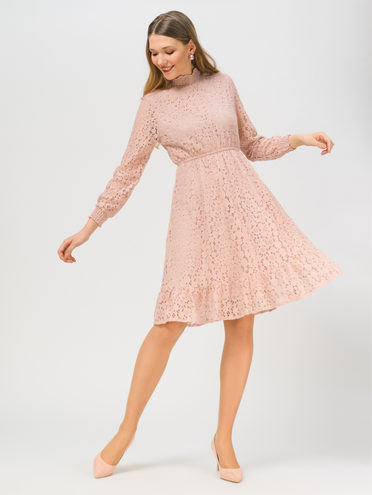 Платье , цвет розовый, арт. 11810230  - цена 1410 руб.  - магазин TOTOGROUP