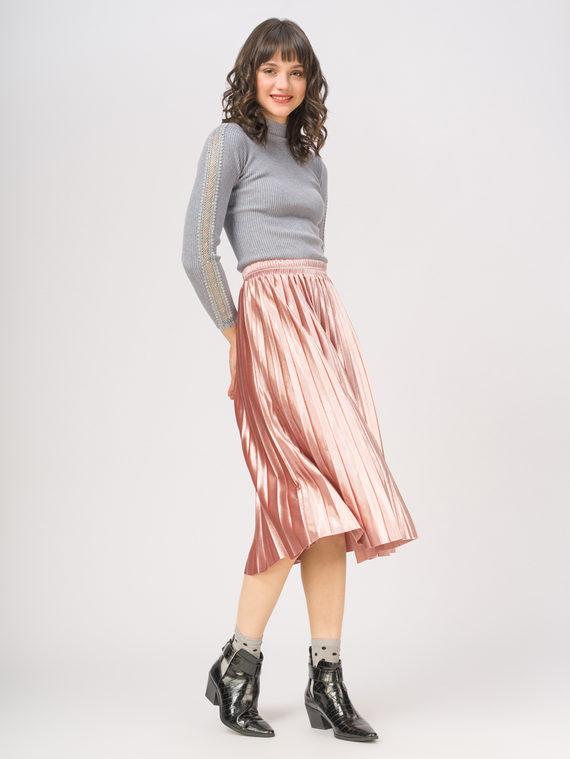 Юбка , цвет розовый, арт. 11810250  - цена 1190 руб.  - магазин TOTOGROUP