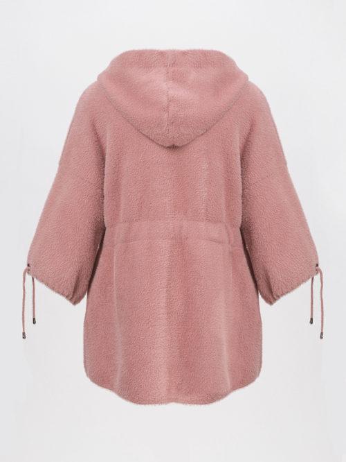 Текстильная куртка артикул 11810265/46 - фото 3