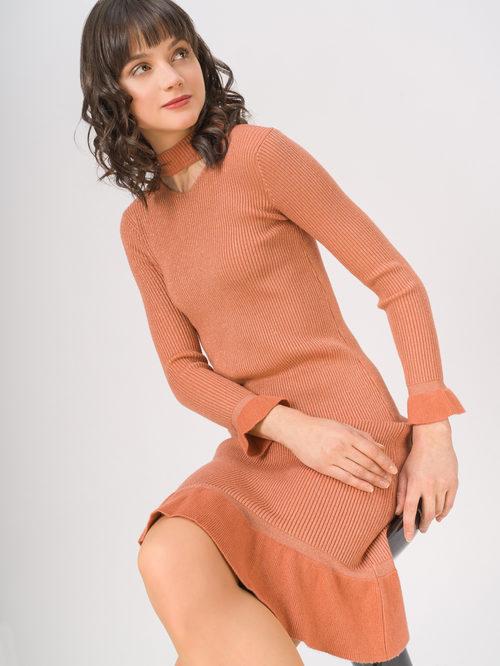 Платье артикул 11810343/OS - фото 4