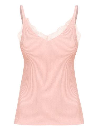 Джемпер 65% вискоза,35% нейлон, цвет розовый, арт. 11810549  - цена 590 руб.  - магазин TOTOGROUP