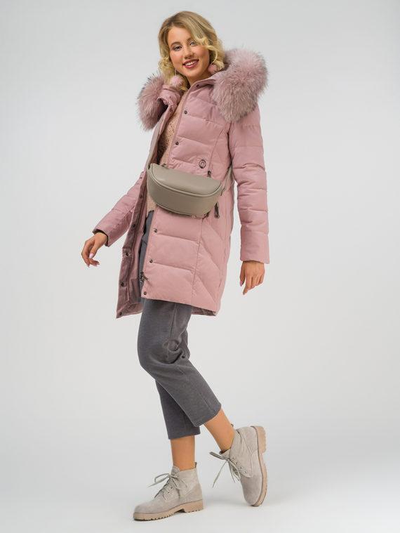 Пуховик , цвет розовый, арт. 11810564  - цена 11290 руб.  - магазин TOTOGROUP
