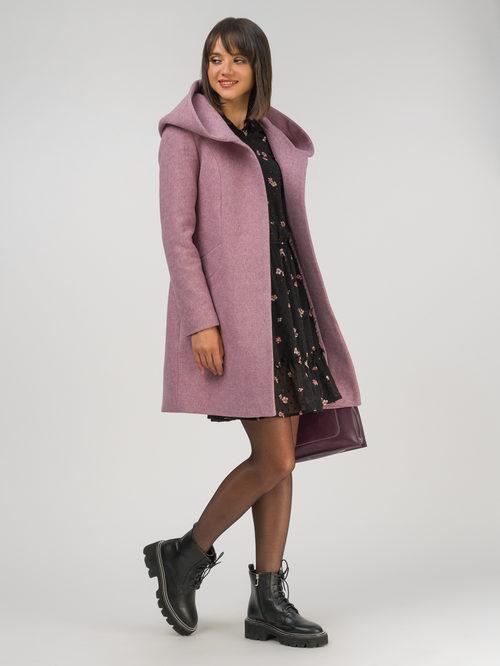 Текстильное пальто артикул 11810658/42