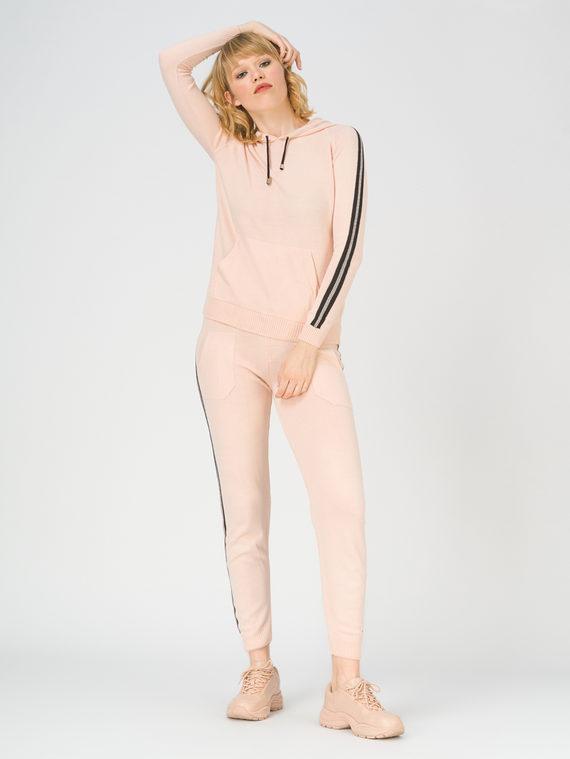 Трикотажный костюм , цвет розовый, арт. 11811183  - цена 1990 руб.  - магазин TOTOGROUP