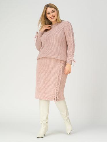 Юбка , цвет розовый, арт. 11811187  - цена 590 руб.  - магазин TOTOGROUP