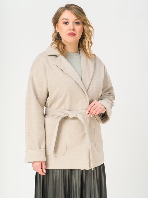 Текстильная куртка артикул 12810088/46 - фото 2