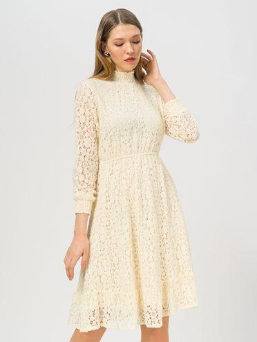 Платье , цвет светло-бежевый, арт. 12810230  - цена 1330 руб.  - магазин TOTOGROUP
