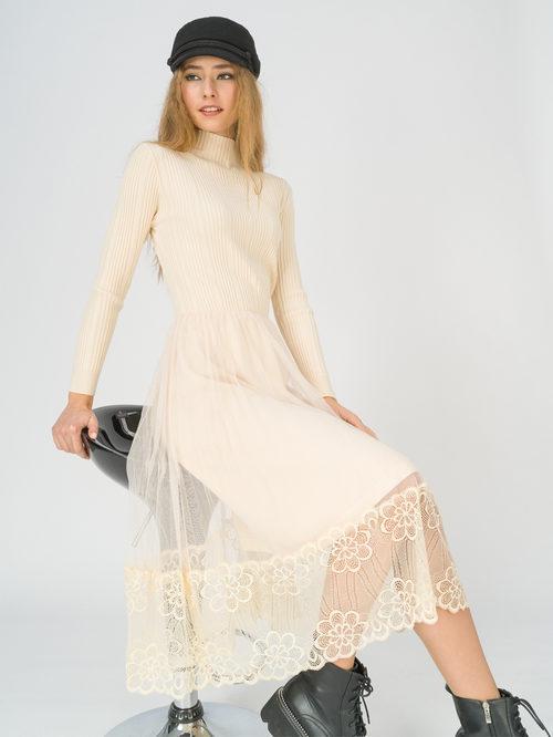 Платье артикул 12811161/42 - фото 3