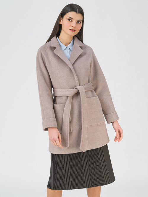 Текстильная куртка артикул 13711397/42 - фото 2