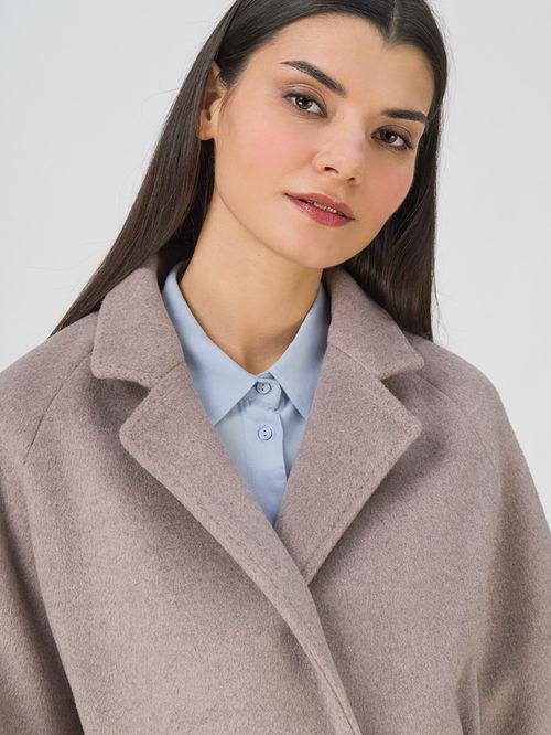Текстильная куртка артикул 13711397/42 - фото 3