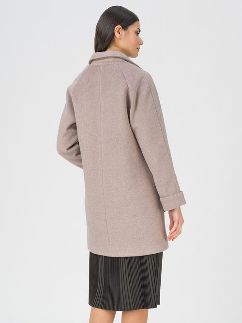 Текстильная куртка артикул 13711397/42 - фото 4