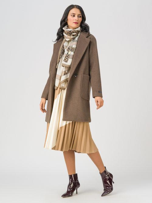 Текстильная куртка артикул 13711401/42 - фото 2