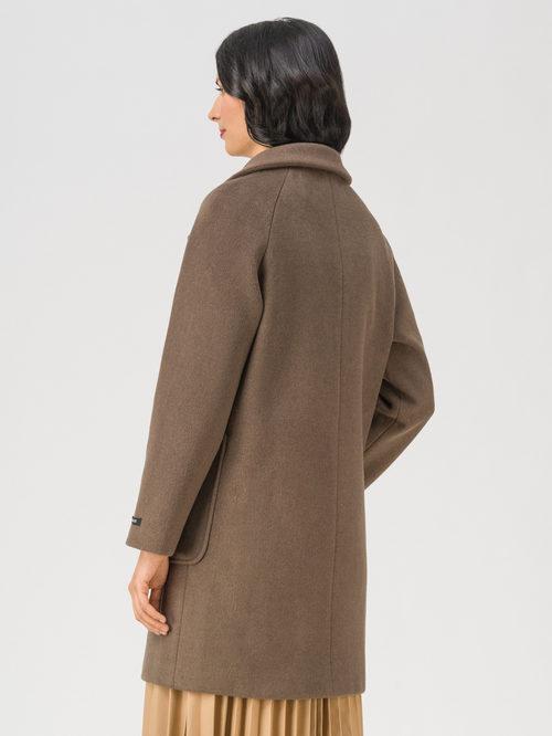 Текстильная куртка артикул 13711401/42 - фото 4