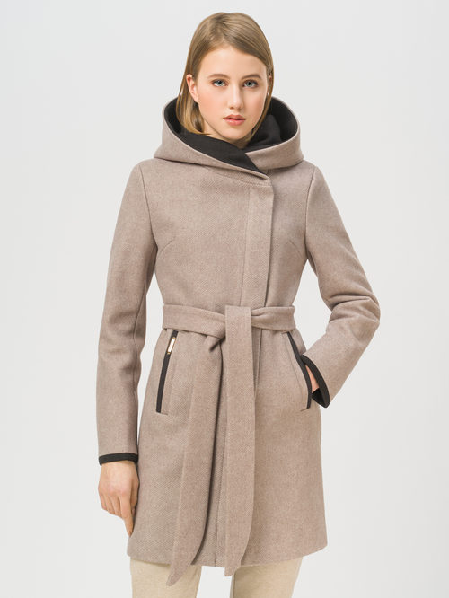 Текстильная куртка артикул 13809974/42 - фото 2