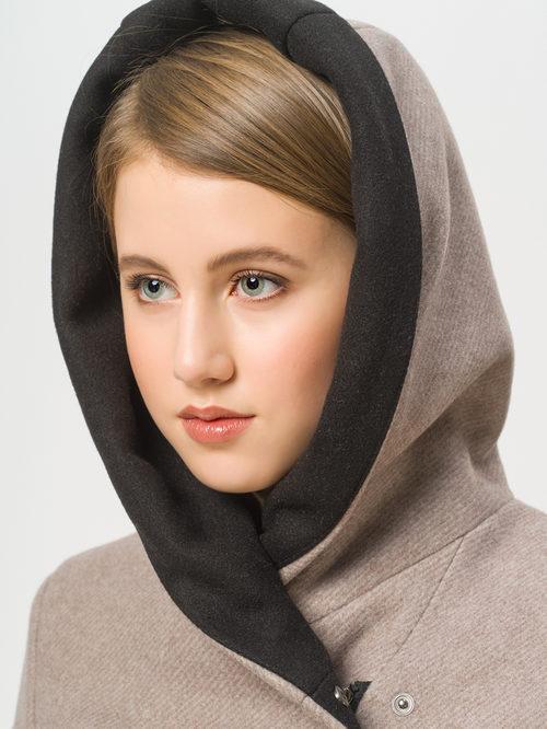 Текстильная куртка артикул 13809974/42 - фото 4