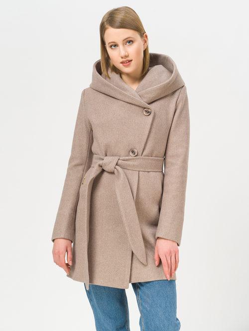 Текстильная куртка артикул 13809980/44 - фото 2